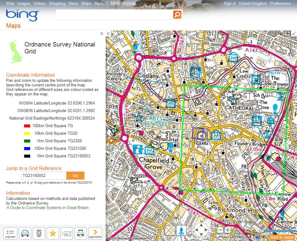 Ordnance survey national grid bing maps app alastair aitchison image gumiabroncs Choice Image