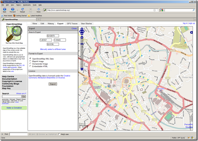 Loading Open Street Map POIs with SQL Server / Bing Maps